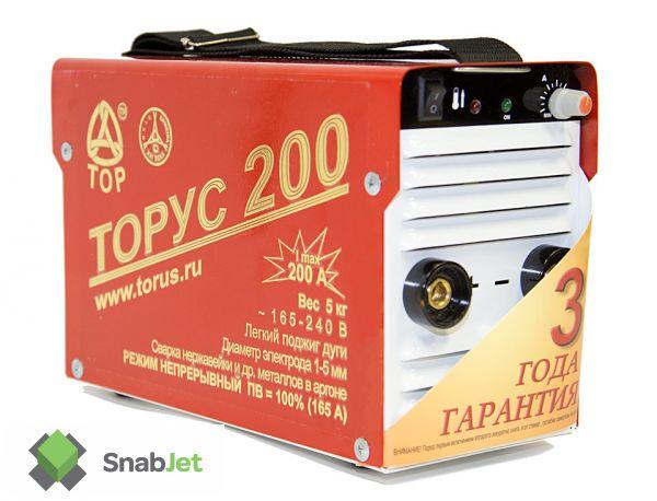 ТОРУС-200 КЛАССИК